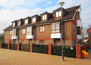 Thumbnail 2 bed flat to rent in Stanford Court, Maidenbower Place, Crawley