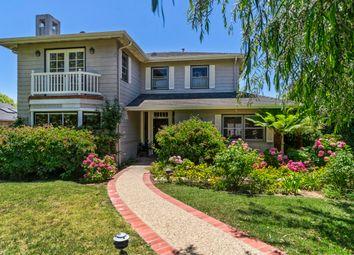 Thumbnail 5 bed property for sale in 2219 Anacapa St, Santa Barbara, Ca, 93105
