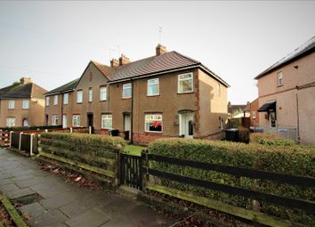 Thumbnail 3 bedroom end terrace house for sale in Three Spires Avenue, Coventry