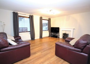 Thumbnail 1 bed flat for sale in 47 Assynt Road, Kinmylies, Inverness