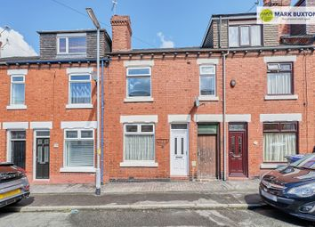 Thumbnail 2 bed terraced house for sale in Booth Street, Audley, Stoke On Trent