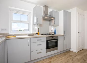 """Thumbnail 2 bed end terrace house for sale in """"Fishbourne"""" at St. Georges Way, Newport"""