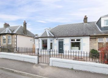 Thumbnail 2 bed semi-detached bungalow for sale in 43 Britwell Crescent, Craigentinny