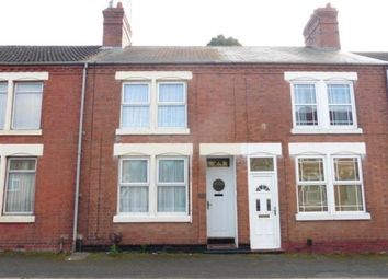Thumbnail 2 bed terraced house for sale in Winchester Road, Rushden