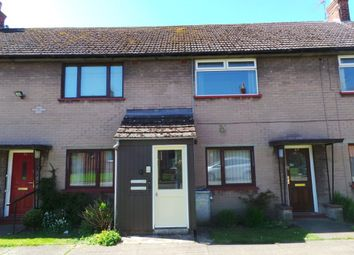Thumbnail 2 bed flat to rent in Broome Court, Carlisle