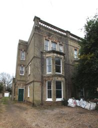 Thumbnail 2 bed flat to rent in Bury Road, Gosport, Hampshire