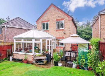 Thumbnail 3 bed property for sale in Haighton Drive, Fulwood, Preston