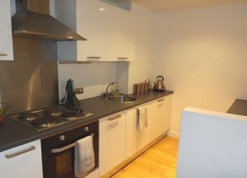 1 bed flat to rent in St. Marys Road, Sheffield S2
