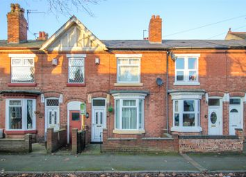 Thumbnail 3 bed terraced house for sale in Harrison Street, Bloxwich, Walsall