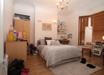Thumbnail 8 bed terraced house to rent in Manners Road, Southsea