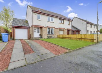 Thumbnail 3 bed property for sale in Doon Walk, Livingston