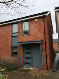 Thumbnail 2 bed end terrace house for sale in Puffin Way, Reading