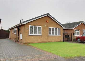 Thumbnail 2 bed detached bungalow to rent in Sandycliffe Close, Mansfield, Nottinghamshire