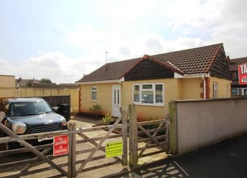 Thumbnail 2 bed bungalow for sale in Durnford Street, Bedminster, Bristol