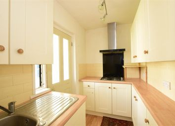 Thumbnail 2 bed detached bungalow for sale in Westfield Avenue, Hayling Island, Hampshire