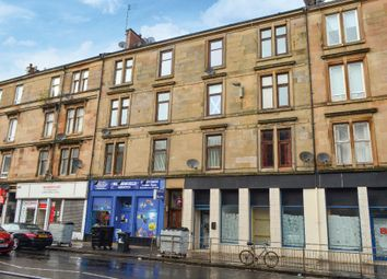 Thumbnail 2 bed flat for sale in Paisley Road West, Flat 1/3, Kinning Park, Glasgow