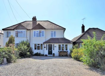 Southend Road, Billericay CM11. 4 bed semi-detached house for sale