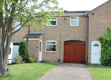 Thumbnail 3 bed terraced house for sale in Fairway Road, Shepshed, Loughborough