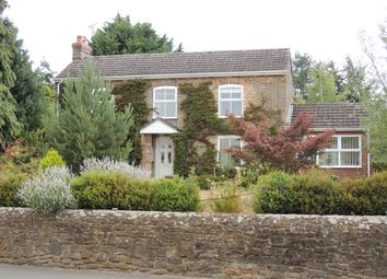 Thumbnail 3 bed detached house to rent in London Road, Downham Market