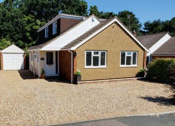 Thumbnail 4 bed detached bungalow for sale in Brookside Crescent, Cuffley, Potters Bar