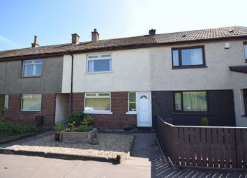 Thumbnail 2 bed terraced house for sale in Kilwinning Road, Stewarton, Kilmarnock