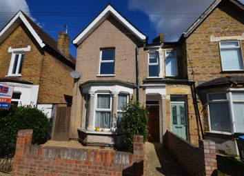 Thumbnail 1 bed flat to rent in Abbey Grove, London