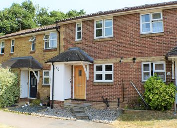 Thumbnail 2 bed terraced house to rent in Carpenter Close, Billericay
