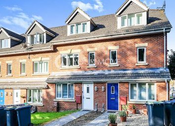 Thumbnail 1 bed flat to rent in Billys Copse, Havant, Hampshire