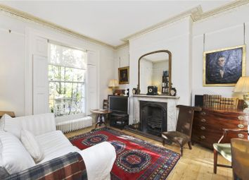Thumbnail 4 bed semi-detached house for sale in Rochester Road, London