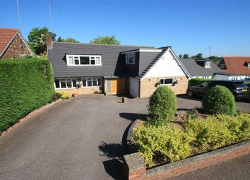 Thumbnail 4 bed detached house for sale in Willow Dene, Bushey Heath, Bushey