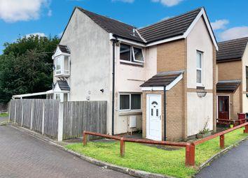 1 bed flat for sale in Leopold Way, Blackburn BB2