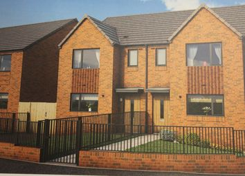Thumbnail 3 bed semi-detached house for sale in Hyde Road, Manchester