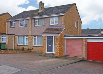 3 bed semi-detached house for sale in Farm Close, Exeter EX2