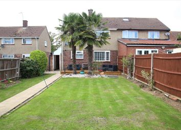 3 bed semi-detached house for sale in Mansel Close, Wexham, Slough SL2