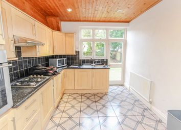 Thumbnail 4 bed semi-detached house to rent in Highcroft Gardens, London