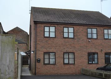 Thumbnail 3 bed semi-detached house to rent in Wharf Street, Sutton Bridge