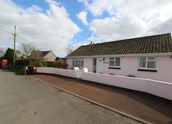 Thumbnail 3 bed detached bungalow to rent in Wilcove, Torpoint