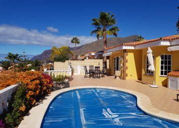 Thumbnail Villa for sale in Santa Monica, Urb. San Francisco, Santiago Del Teide, Tenerife, Canary Islands, Spain