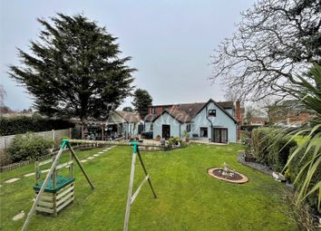 Thumbnail 5 bed country house for sale in Cansey Lane, Bradfield, Manningtree