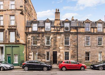 Thumbnail 2 bed flat for sale in Blackwood Crescent, Newington, Edinburgh
