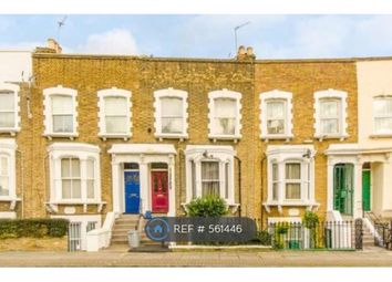 Thumbnail 2 bed flat to rent in Leconfield Road, London