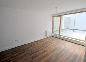 Thumbnail 2 bed flat to rent in Abelard Place, Montpelier Road, London
