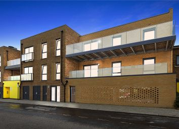 Thumbnail 3 bed flat for sale in Marconi Road, Chelmsford, Essex