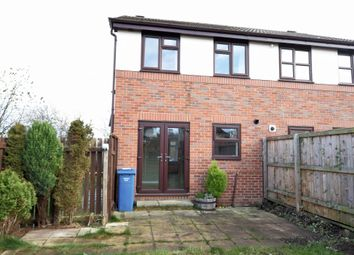 Thumbnail 3 bed semi-detached house for sale in Ellison Avenue, Scarborough, North Yorkshire