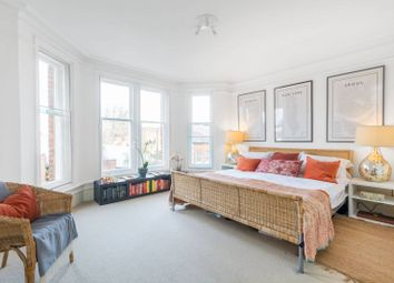 Thumbnail 3 bed flat for sale in St Andrews Mansions, Barons Court