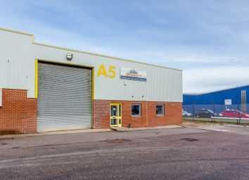 Thumbnail Industrial to let in Howe Moss Drive, Kirkhill Industrial Estate, Dyce, Aberdeen