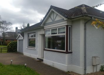 Thumbnail 3 bed detached house to rent in Haining Road, Renfrew, Renfrewshire