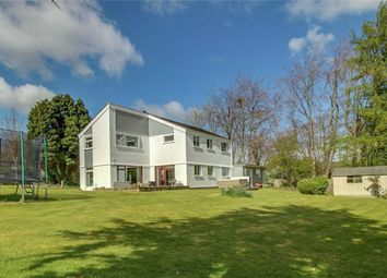 Thumbnail 4 bed detached house for sale in Little Beck, Wythop Mill, Cockermouth, Cumbria