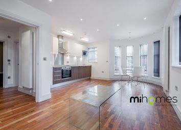 Thumbnail 2 bed flat to rent in Windmill Hill, Enfield Chase