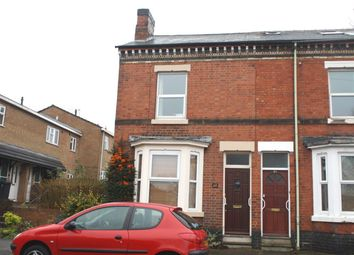 Thumbnail 2 bed semi-detached house to rent in Freehold Street, Derby